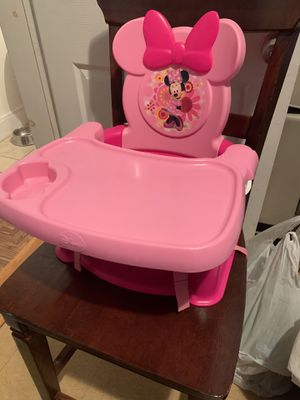 Toddler booster seat for Sale in New York, NY
