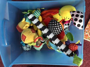 Baby toys /car seat toys for Sale in Lodi, CA