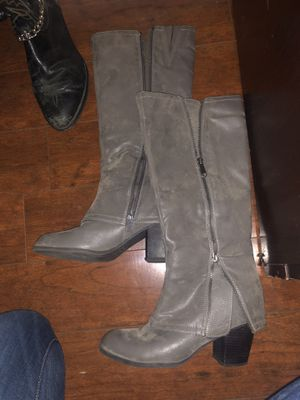 Fergalicious boots for Sale in Anchorage, AK