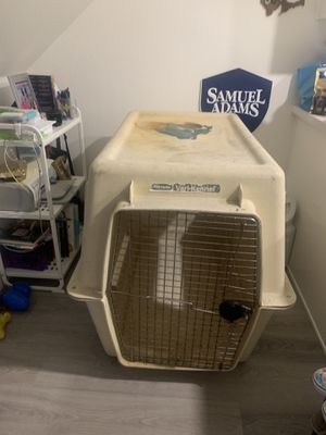 Extra large dog crate for Sale in San Diego, CA