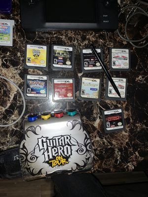 Nintendo DS / 3DS/ super smash bros for Sale in South Hempstead, NY
