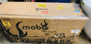MOBO TRITON PRO for Sale in Pataskala, OH