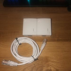 Wifi Adapter - Powerline Adapter for Sale in Schertz, TX