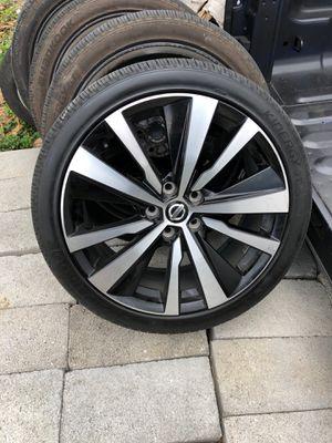 Nissan Altima rims 2019 for Sale in Miami, FL