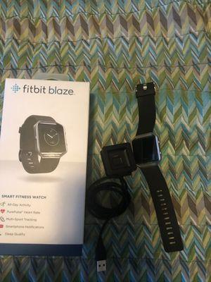 Fitbit Blaze for Sale in Olympia, WA