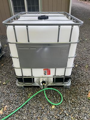 IBC Tote for Sale in Drums, PA