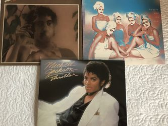 Vintage Vinyl records - Lot Of 3 for Sale in Los Angeles,  CA