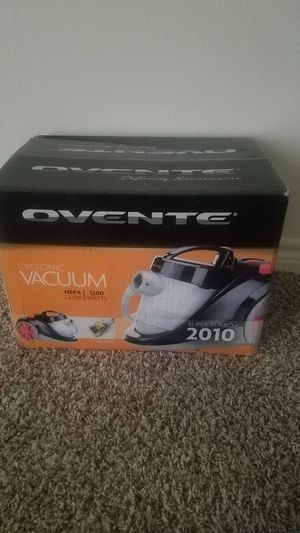 Ovente Cyclonic Vacuum ST2010 for Sale in Dallas, TX