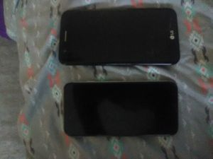 Iphone 6 and LG for Sale in Chicago, IL