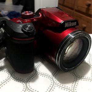 Nikon B500 for Sale in Pontiac, MI