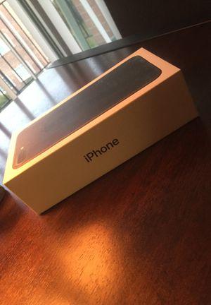 iPhone 7 brand new for Sale in Alexandria, VA