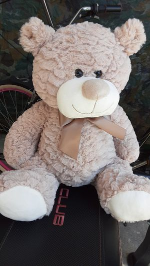 """18"""" Teddy Bear or Plush Puppy for Sale in Bell Gardens, CA"""