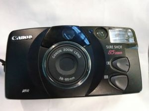 Cannon 35 mm film camera for Sale in Washington, DC