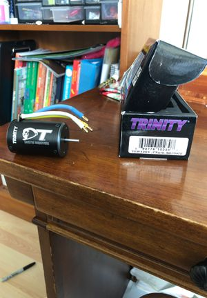 RC 1/10 scale 2-5s brushless motor for Sale in Sacramento, CA