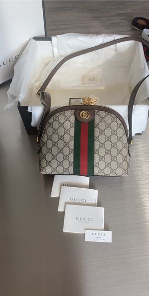 Gucci Ophidia GG Small shoulder bag NEW for Sale in Los Angeles, CA