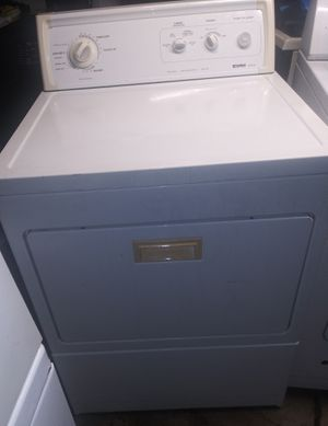 Kenmore Super Capacity gas dryer for Sale in Aurora, IL