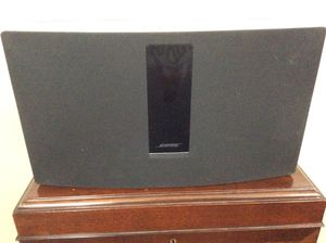 Bose soundtouch 10watt stereo system for Sale in Marietta, GA