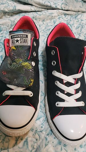 Shoes converse for Sale in Suwanee, GA