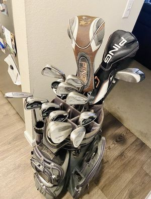 Combo Set 16 clubs for Sale in Irvine, CA