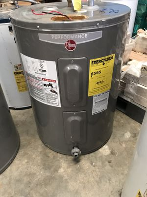 Electric Water Heaters for Sale in New Albany, MS