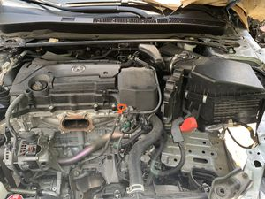 Engine and trasmition acura tlx 2016 fort parts for Sale in Miami Gardens, FL