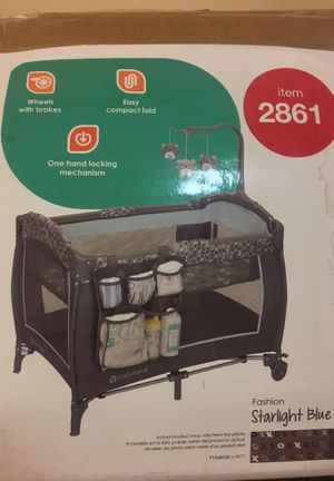 Baby Crib for Sale in Maryland City, MD