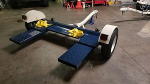 Heavy duty Tow dolly (CA) for Sale in Los Angeles, CA