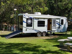 2019 raptor toy hauler for Sale in Hutto, TX