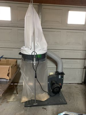Dust collection system for Sale in Victoria, TX