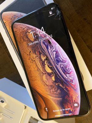 iPhone XS for Sale in Tempe, AZ