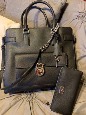 Michael kors bag and wallet for Sale in Denver, CO