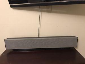 Yamaha soundbar for Sale in Richardson, TX
