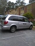 2003 Grand Dodge Caravan for Sale in Decatur, GA