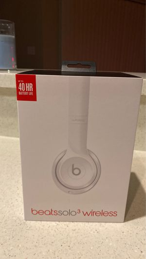 Beats headphones for Sale in Everett, WA