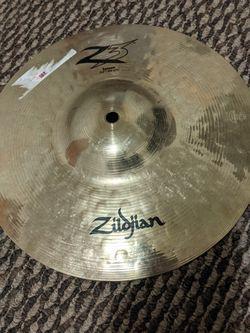 """Zildjian Z3 12"""" Splash for Sale in Ellensburg,  WA"""