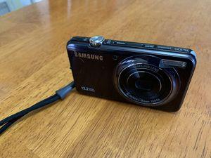 Samsung digital camera for Sale in Battle Creek, MI