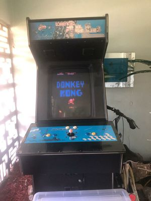Multicade arcade video game for Sale in Hollywood, FL