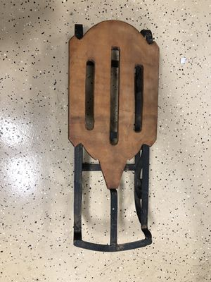 Deco Sled for Sale in Chino, CA