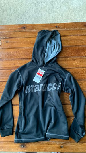 Marucci Hoodie. Brand New for Sale in Ashburn, VA