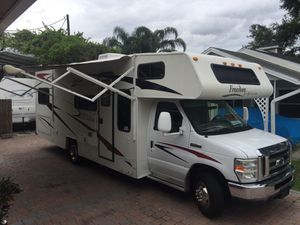 2008 COACHMEN FREEDOM EXPRESS FS26SO 26Ft. CLASS C MOTORHOME RV CAMPER! for Sale in Orlando, FL