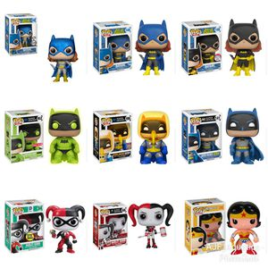 14× DC Univers Funko Pops and others!!! for Sale in Miami, FL
