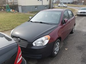 Hyundai accent for Sale in Riverdale Park, MD