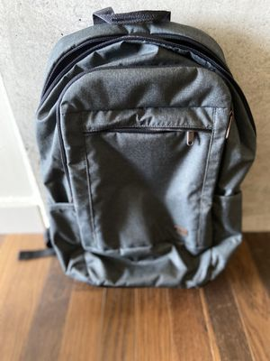 Laptop and book backpack - Case Logic for Sale in Seattle, WA