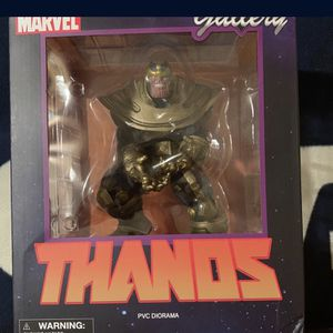 10 Inch Thanos Statue for Sale in Alamo, TX