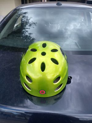 Bike helmet for Sale in undefined
