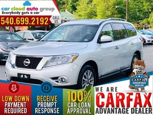 2014 Nissan Pathfinder for Sale in Stafford, VA