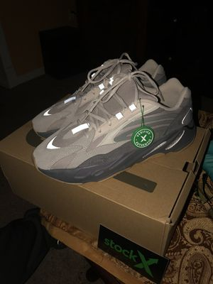 Adidas yeezy 700 v2 Tephra for Sale in Darnestown, MD