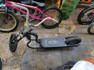 Occ scooter with brake for Sale in Philadelphia, PA