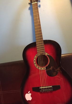 Rogue Acoustic guitar for Sale in Alexandria, VA
