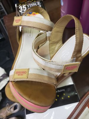Coach Wedge Heels Size 7 for Sale in Monterey Park, CA